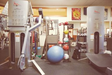 In-Office Exercise Rehabilitation